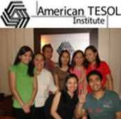 TESOL certification courses